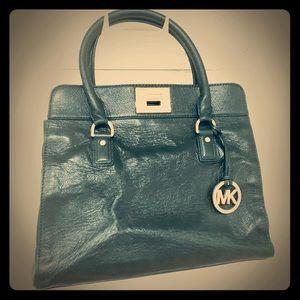 Dark\Hunter Green Michael Kors Bag